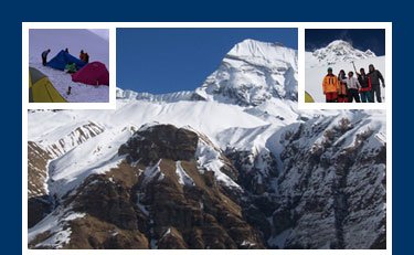 Annapurna Base Camp Photo Gallery
