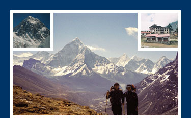 Everest Trekking Photo Gallery