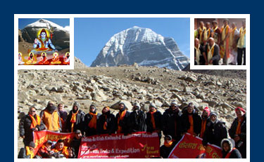 Mt Kailash Photo Gallery