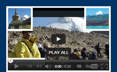 Mt Kailash Video Gallery