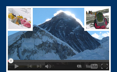 Nepal Everest Video