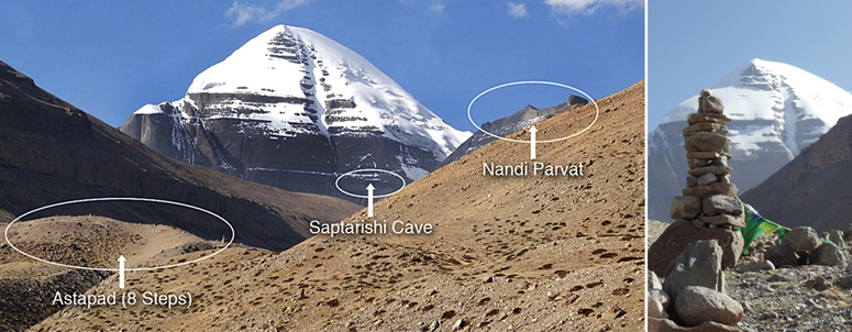 Mount Kailash Manasarovar Tour, Full Moon Kailash Tour ...  Mount Kailash M...